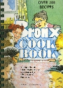 The Bronx Cook Book - $15.00