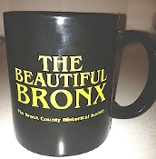 "The ""Bronx is Beautiful"" Mug"